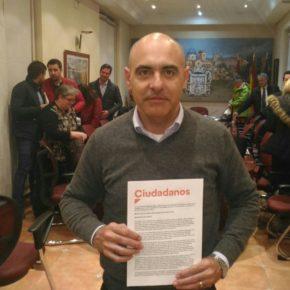 Ciudadanos consigue que el Ayuntamiento de Caudete reclame a Fomento la mejora del proyecto de la Autovía A-33