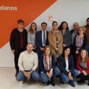 Ciudadanos Albacete constituye su Comité Provincial