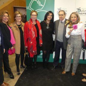 Cs Albacete celebra con AFAEPS sus 25 años de lucha contra los estigmas sociales
