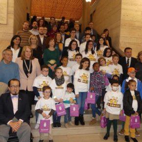 Cs celebra los 642 años de historia de la Ciudad de Albacete