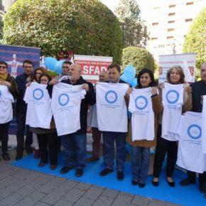 Ciudadanos conmemora el Día Mundial de la Diabetes reclamando más recursos para la investigación