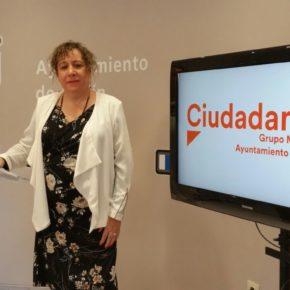Ciudadanos Hellín rechaza el presupuesto municipal para 2018 porque no aporta soluciones al desempleo ni a la desigualdad
