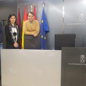 Ciudadanos denuncia el inmovilismo del Ayuntamiento en la lucha contra el comercio ilegal en Albacete