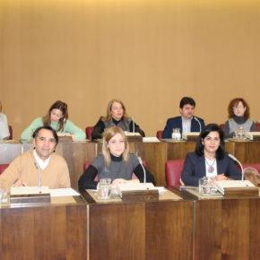 El Ayuntamiento de Albacete promoverá un consumo de agua más responsable gracias a la moción de Ciudadanos