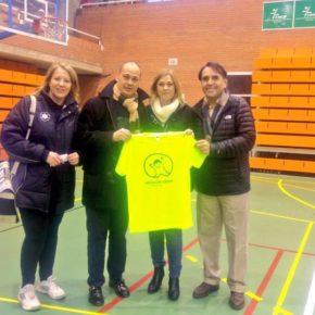 """Carmen Picazo: """"De nuevo Afanion saca el lado más solidario de los albaceteños"""""""