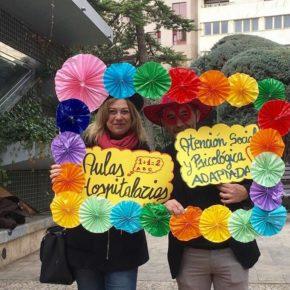 Ciudadanos se suma a la reivindicación de Afanion en el Día Internacional del Niño con Cáncer