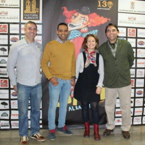 """Arturo Gotor: """"Es un orgullo poder disfrutar en nuestra ciudad del mejor espectáculo circense celebrado en España"""""""