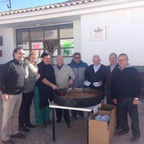 Gotor visita Cerrolobo con motivo de sus fiestas en honor a San Blas