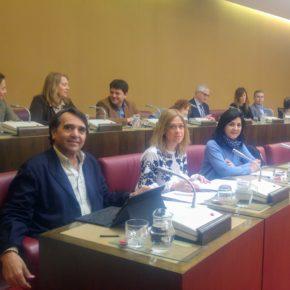 Ciudadanos apoya los presupuestos del Ayuntamiento de Albacete tras la incorporación de todas sus enmiendas