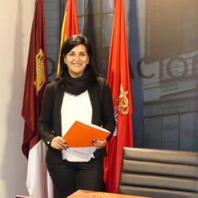 Ciudadanos propondrá al Pleno de la Diputación medidas para aplicar el nuevo reglamento europeo de protección de datos