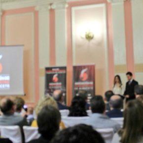 Ciudadanos asiste a 'Los premios de Periodismo'