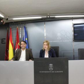 Ciudadanos plantea al Ayuntamiento de Albacete crear un canal de YouTube para fomentar la lectura entre los jóvenes