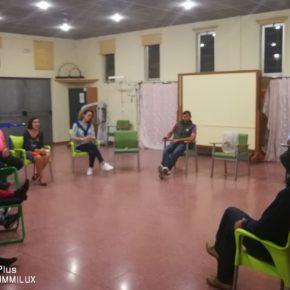 Ciudadanos celebra una reunión con la Asociación de Alcohólicos Rehabilitados de La Roda