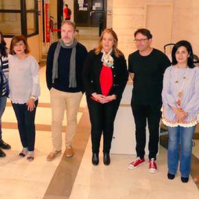 Cs Albacete ha acudido al festival benéfico 'El barrio acoge'
