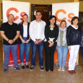 Ciudadanos se consolida en el municipio albaceteño de Tobarra