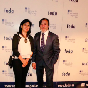 Cs Albacete ha asistido a la 41 Asamblea General de la Confederación de Empresarios de Albacete FEDA