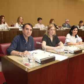 Ciudadanos consigue el compromiso del Ayuntamiento para poner en marcha un proyecto para prevenir la soledad no deseada en Albacete