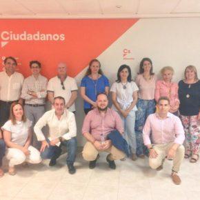 La agrupación de Ciudadanos Albacete Ciudad celebra su asamblea