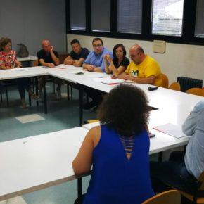 La agrupación de Ciudadanos La Roda presenta las nuevas líneas de trabajo a seguir por la formación