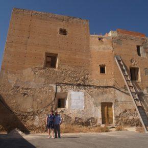 Cs Hellín plantea establecer una colaboración permanente con el CSIC para mejorar la conservación del patrimonio histórico