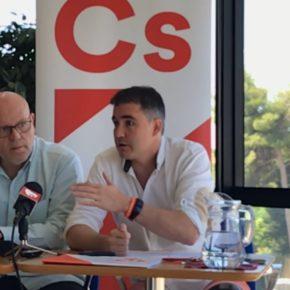 Ciudadanos pide al Ayuntamiento de Almansa que baje el IBI y los impuestos relacionados con los vehículos