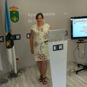 Ciudadanos pide que se mantengan los trenes convencionales que pasan por Hellín pese a la llegada del AVE a Murcia