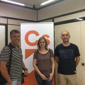"""Carmen Picazo """"Todas las modalidades deportivas merecen el apoyo del Ayuntamiento"""""""