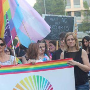 """Carmen Picazo: """"Es orgullo ser ciudadana de un Albacete cada día más abierto y diverso"""""""