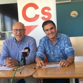 Ciudadanos Almansa critica la falta de transparencia en el proceso de adjudicación de los fondos europeos EDUSI