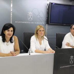 Ciudadanos aboga por la despolitización de las mesas de contratación y por respetar la profesionalidad de los técnicos