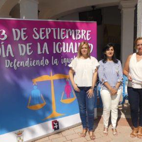 Ciudadanos se suma a la campaña 'No hay más que hablar' contra las agresiones sexuales en la Feria de Albacete