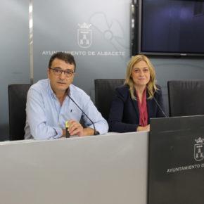Ciudadanos y PSOE presentan una moción para adecuar un espacio que permita la práctica de las distintas modalidades de patinaje
