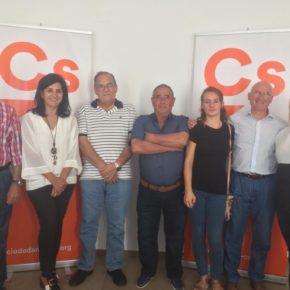 Ciudadanos en Pozo Cañada sigue sumando integrantes y pasa a constituirse como agrupación