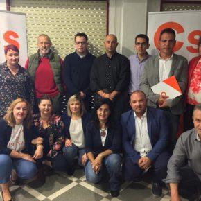 Ciudadanos en Tobarra sigue sumando integrantes y pasa a constituirse como agrupación