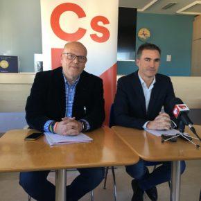 Ciudadanos critica al Ayuntamiento de Almansa por adjudicar la gestión del turismo solo dos meses antes de las elecciones
