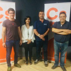 Ciudadanos abre un nuevo equipo en Casas Ibáñez