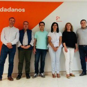 Ciudadanos sigue creciendo en la provincia de Albacete con la apertura de un nuevo equipo en Pozohondo
