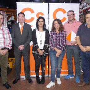 Ciudadanos abre un nuevo equipo de trabajo en Villamalea