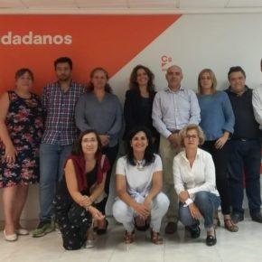 Ciudadanos Albacete celebra su comité provincial en medio de un notable crecimiento de agrupaciones y afiliados