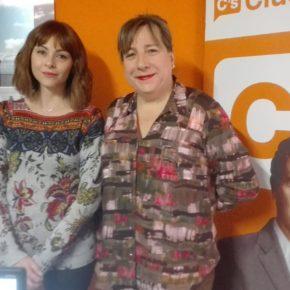 Ciudadanos exige al Gobierno la inclusión de Hellín dentro de las Obligaciones de Servicio Público en el Contrato Programa de Renfe 2018 - 2027