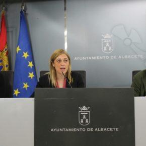 Ciudadanos propone despolitizar las mesas de contratación del Ayuntamiento de Albacete