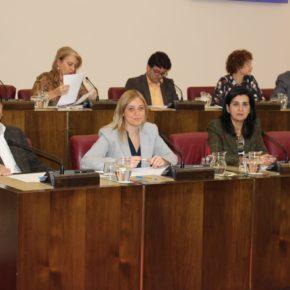 PSOE y Ganemos se oponen a despolitizar las mesas de contratación del Ayuntamiento de Albacete