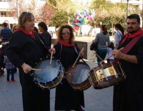 Ciudadanos Hellín celebra la declaración de Patrimonio Cultural Inmaterial de las tamboradas de Hellín y Agramón