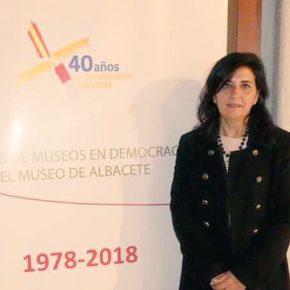 Ciudadanos acude a la exposición '40 años de Museos en Democracia'