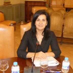 A propuesta de Ciudadanos la Diputación creará la Red Provincial de Municipios Protegidos Contra la Violencia de Género