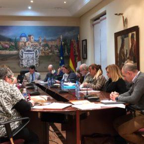Ciudadanos Caudete impulsa la prohibición de abrir salones de apuestas en las proximidades de los colegios en la localidad