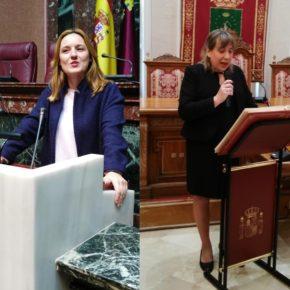 """OPINIÓN: """"Yo, la Constitución, ya he cumplido los 40"""", por Laura Tomás y María Jesús López"""