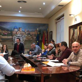 Ciudadanos consigue que el Ayuntamiento de Caudete se comprometa a elaborar una nueva ordenanza para la limpieza de terrenos y solares urbanos