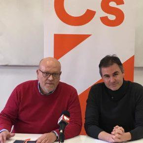Ciudadanos exige al Ayuntamiento de Almansa que cumpla sus compromisos de apoyo al deporte local