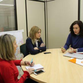 Ciudadanos Albacete se reúne con Ecoembes y afianza su compromiso con el medio ambiente